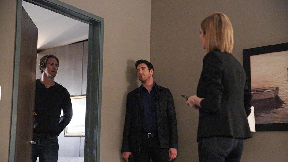 """Stalker - Découvrez les premières minutes de l'épisode 9, """"Fou d'elle"""""""