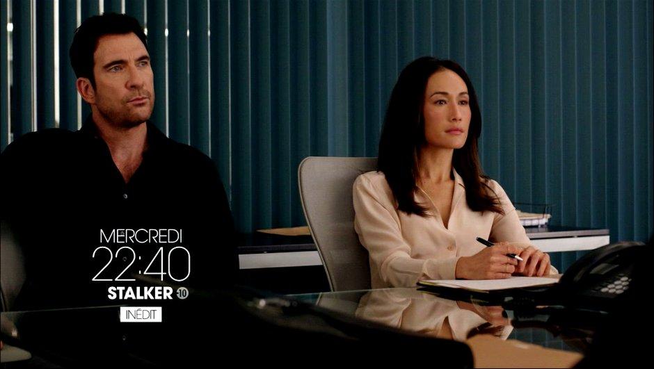 Stalker - CE SOIR A LA TV - Deux épisodes inédits de la saison 1