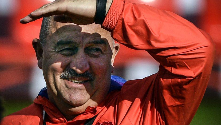 La Russie affrontera la Croatie en quart de finale