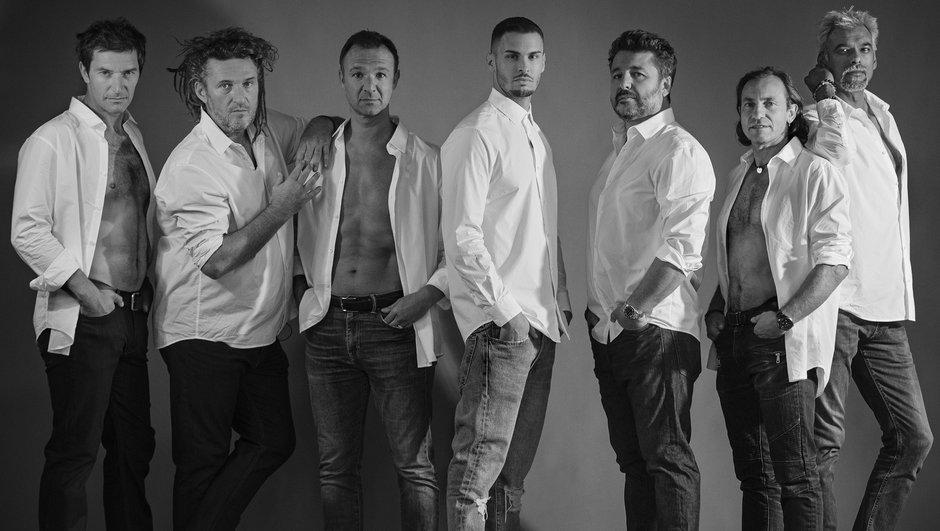 Stars à nu - 15 célébrités se déshabillent pour la bonne cause, vendredi 31 janvier sur TF1