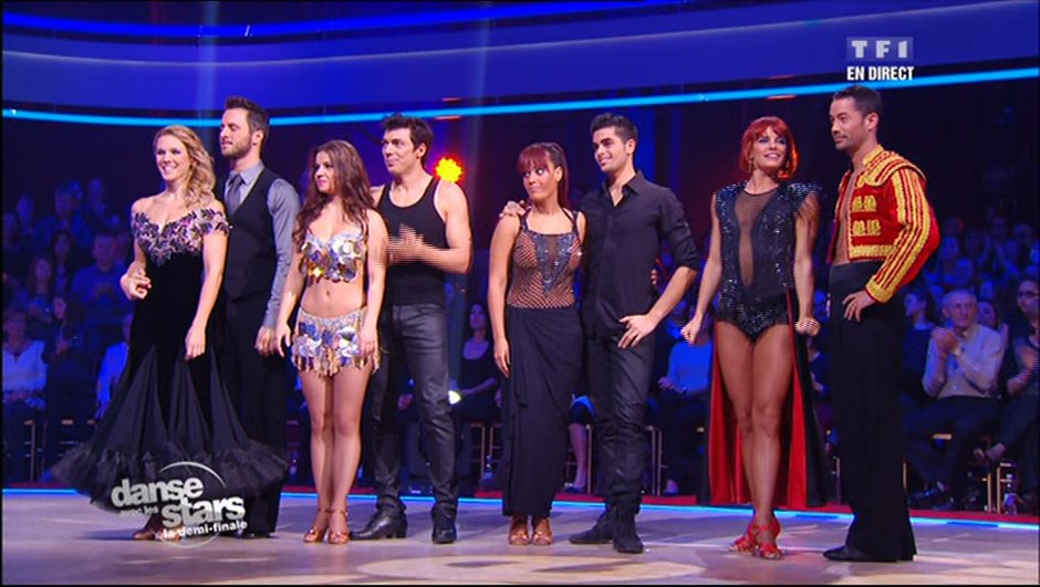 Danse Avec Les Stars : ils sont en finale !