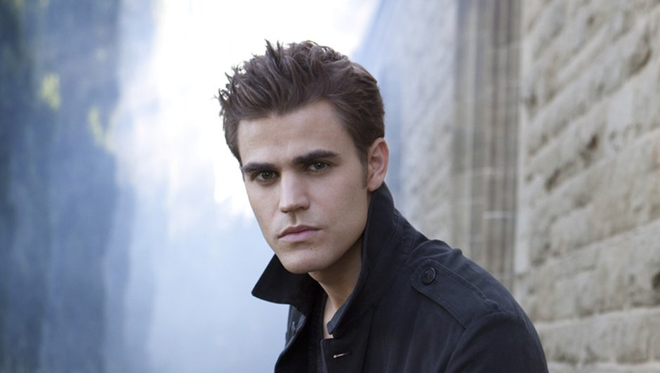 The Vampire Diaries : la mutation de Paul Wesley