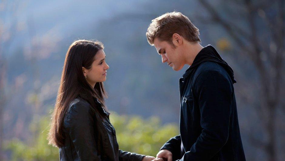 The Vampire Diaries : Nina Dobrev (Elena) sera-t-elle de retour avant la fin de la série ?