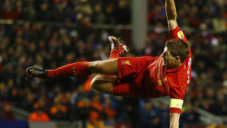 Liverpool-Manchester United : les Reds en toute logique
