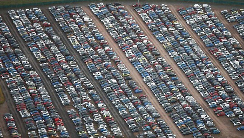 Marchés automobiles : crise en Espagne, Italie et Allemagne