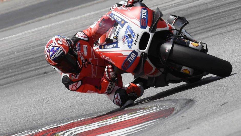 """Moto GP - Stoner : """"Je ne serai pas le coach de Lorenzo"""""""