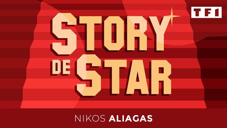 Tous les podcasts Story de Star, par Nikos Aliagas