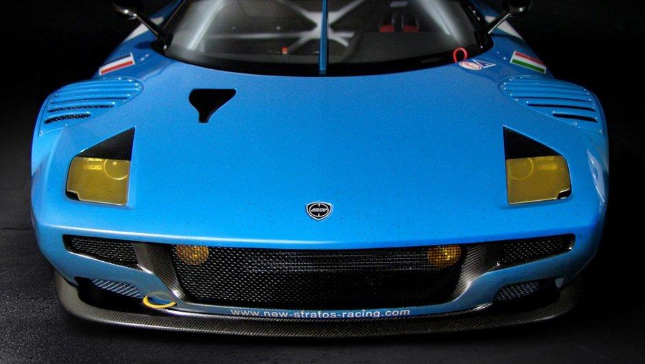 La Lancia Stratos revival en GT2 ?