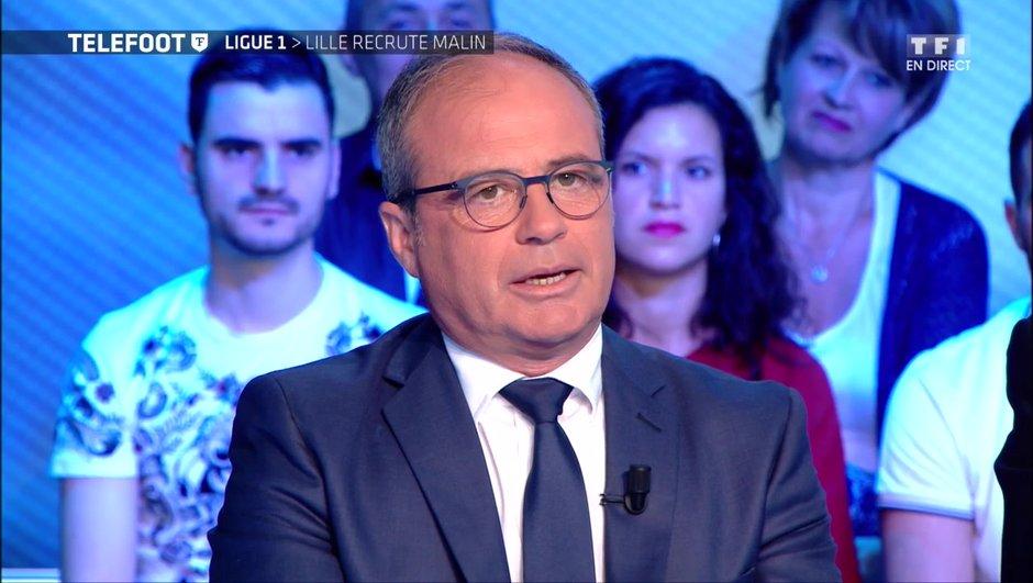 [Info Téléfoot] : ces offres que Lille a refusées cet hiver