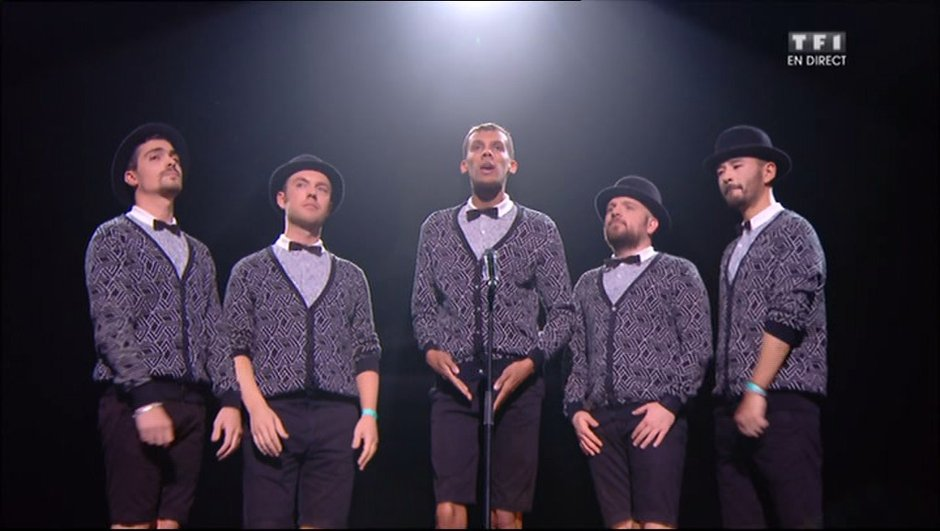 REPLAY TF1 - Revivez les NRJ Music Awards 2014 en streaming vidéo gratuit sur MYTF1 !