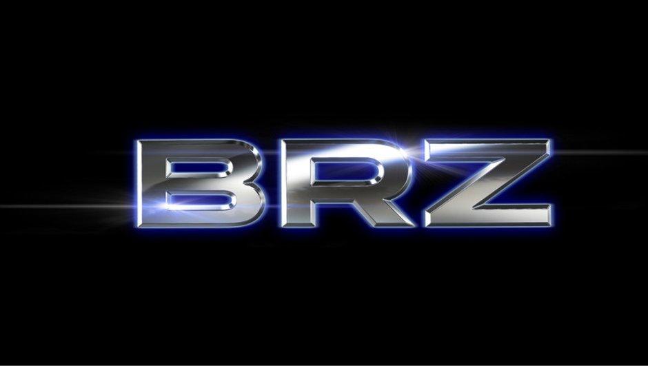 Subaru BRZ Prologue : la sportive en filigrane pour Francfort
