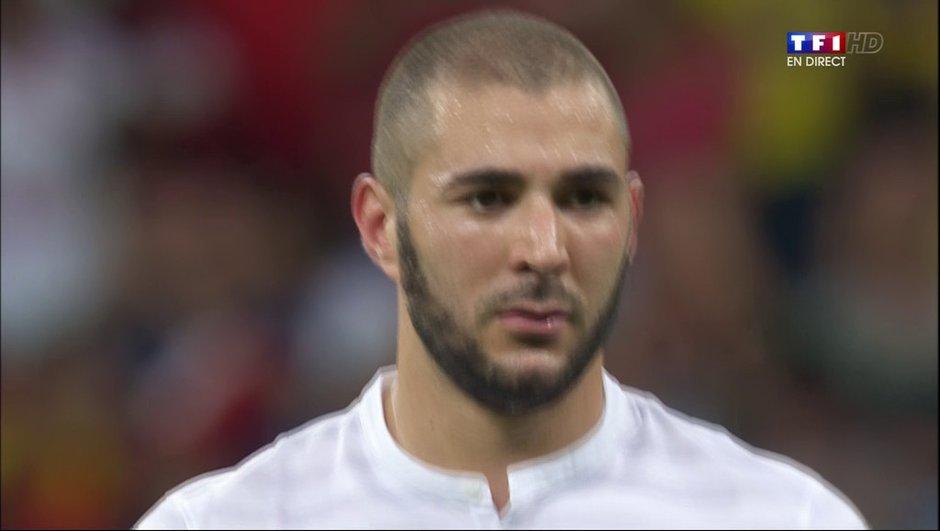 La Rumeur #CM2014 - L'imposture d'Aziz, le jumeau de Karim Benzema, en Bleu