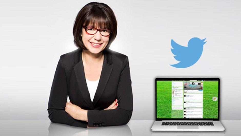 NT1 innove en tweetant les bonnes manières avec Super N@nny !