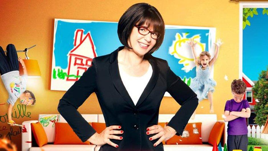 Super Nanny revient sur TF1 le 27 août prochain !