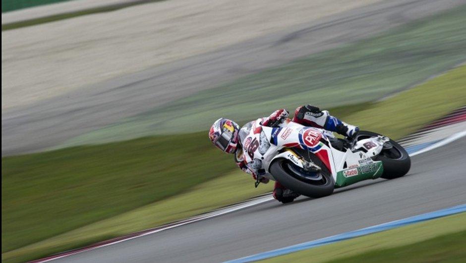 Superbike - Essais 1 Monza: Jonathan Rea devant