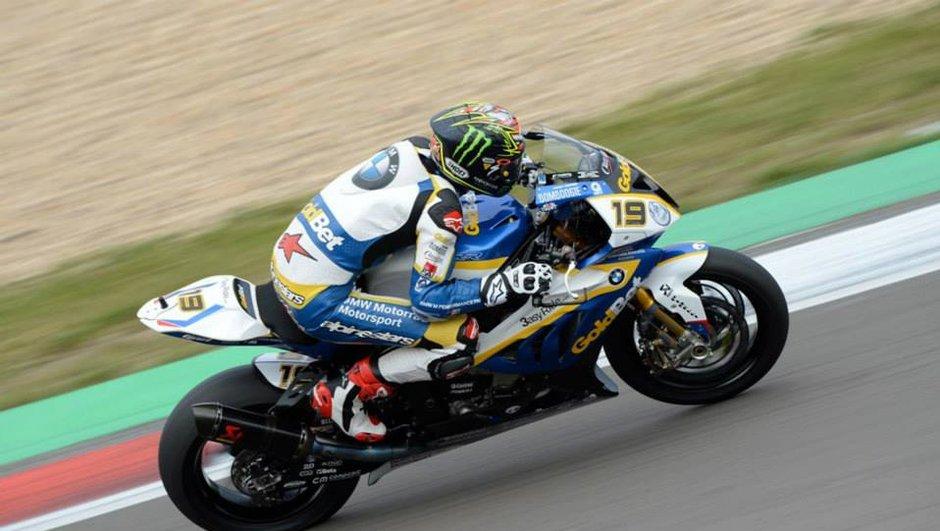 Superbike - Nürburgring  2013 : Davies domine la 2e manche