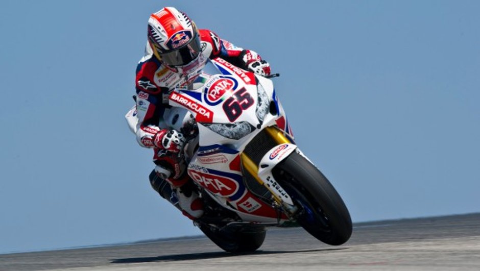 Superbike - Portimao 2014, essais libres 3 : Rea réplique