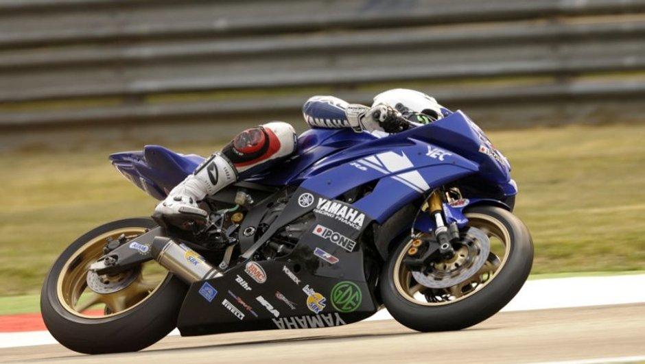 Superbike : les résultats de la course de Monza