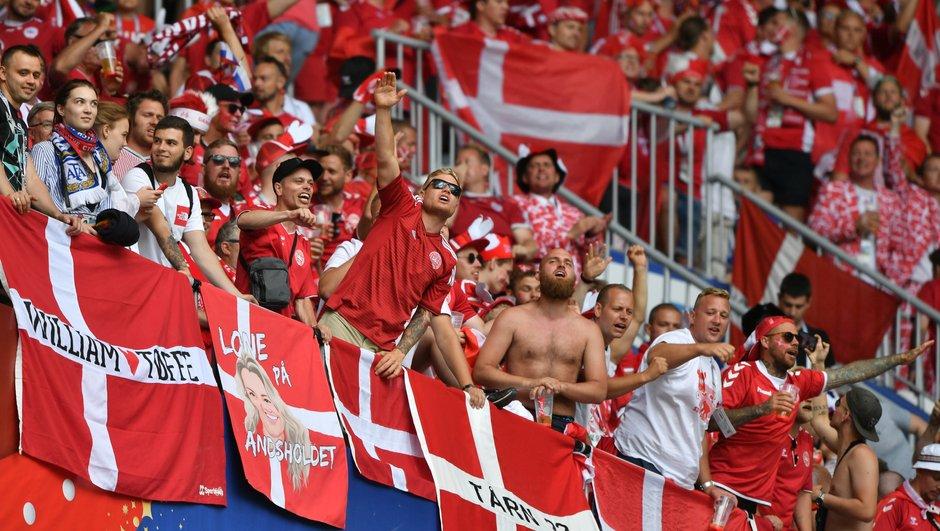 """""""Les Bleus nous font peur"""" : avant Danemark-France, les Vikings tremblent"""