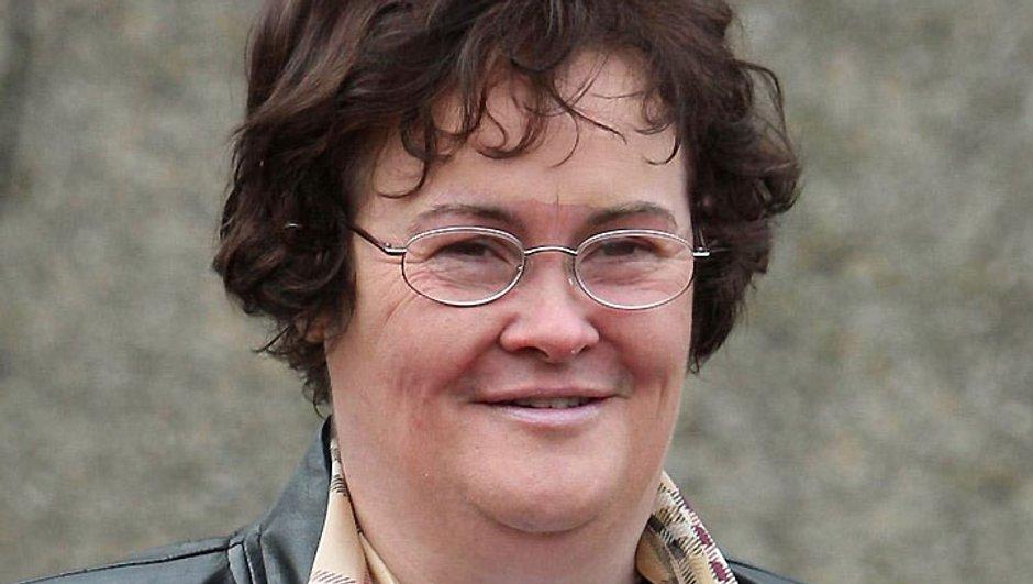 Susan Boyle dans Ugly Betty ?
