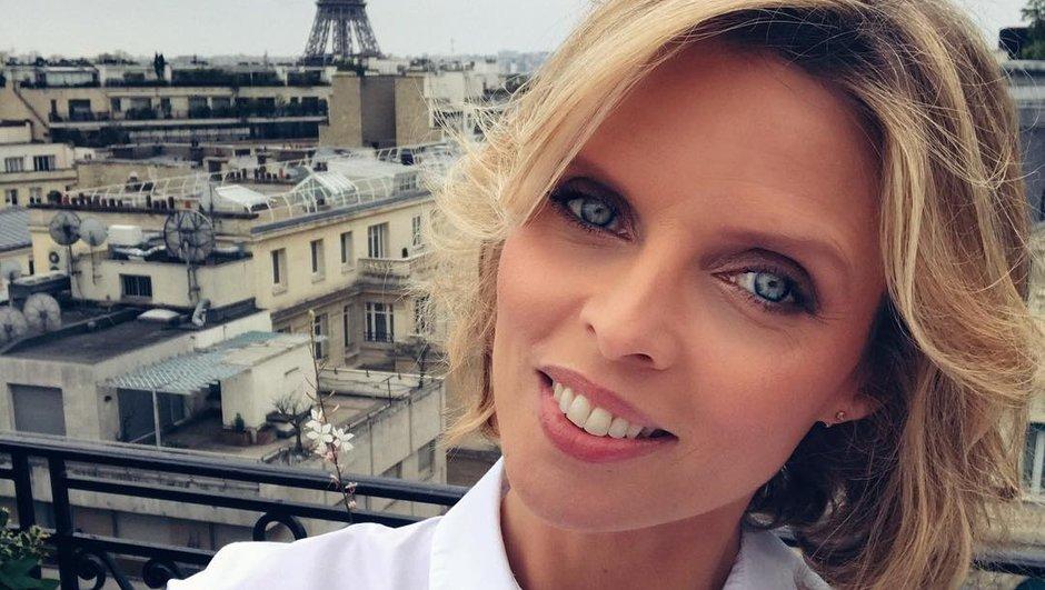Sylvie Tellier : ses secrets pour garder la ligne malgré la grossesse