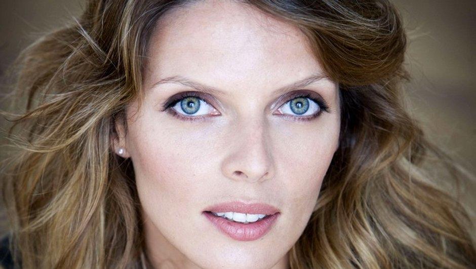 Sylvie Tellier est maman d'un petit garçon prénommé Oscar