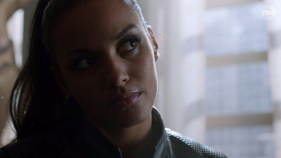 Qui est Tabitha alias Jessica Lucas, l'atout sexy de cette Saison 2 ?