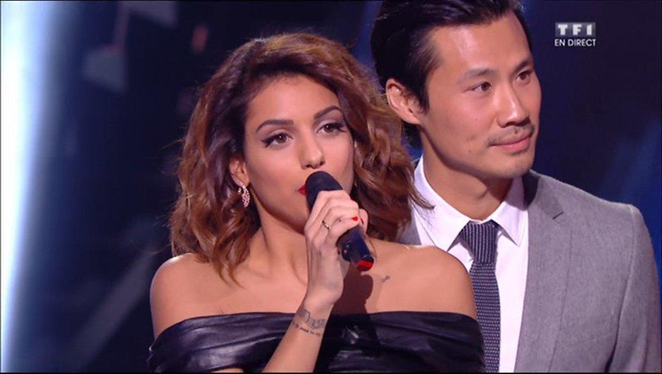 """Pour la 2ème année de suite, Tal est élue """"Artiste Féminine Francophone de l'année"""" aux NRJ Music Awards 2014"""