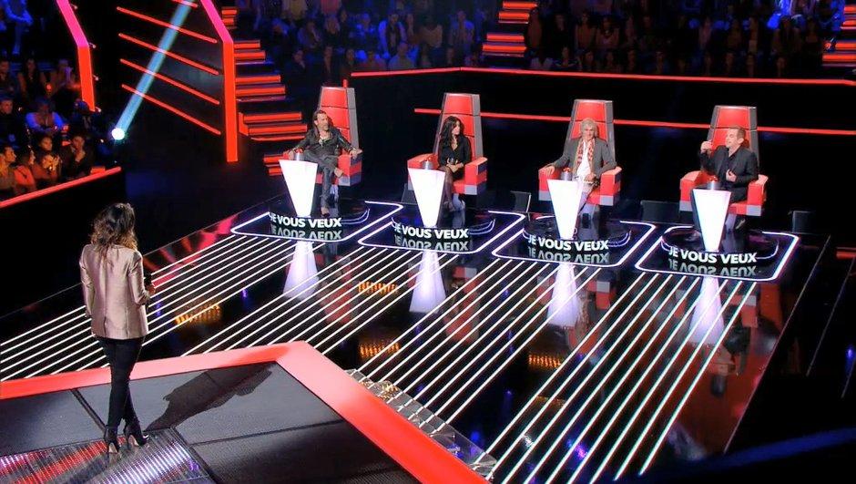 The Voice : les cinq meilleurs moments du samedi 23 février