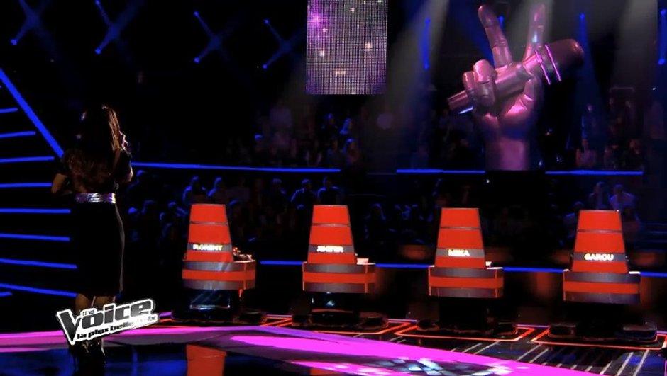 The Voice 3 - TF1 REPLAY : Toutes les prestations du samedi 15 février
