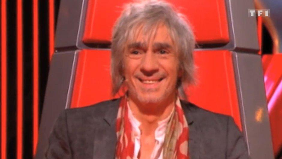 Exclu : mais qui est donc ce nouveau talent de The Voice ?