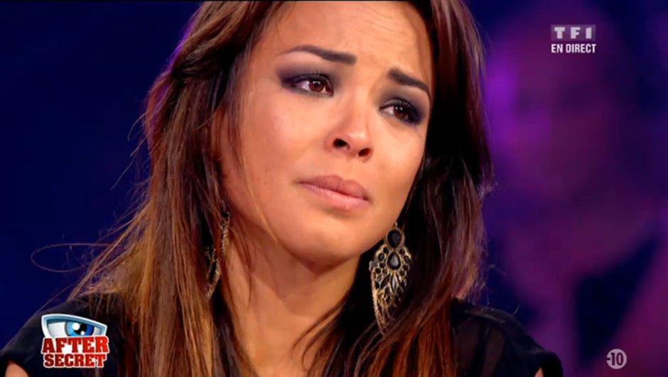 Secret Story 7 : Tara en larmes face à Eddy !