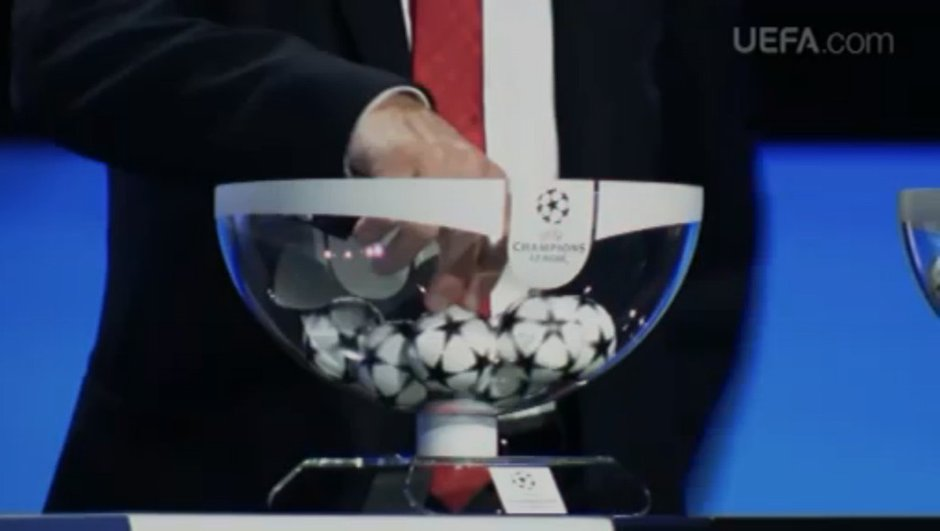 Ligue des champions - Tirage au sort : ce sera Chelsea pour le PSG