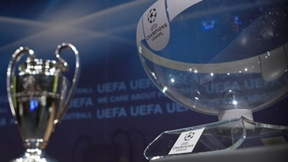 Ligue des champions : un choc Real Madrid-Bayern Munich !