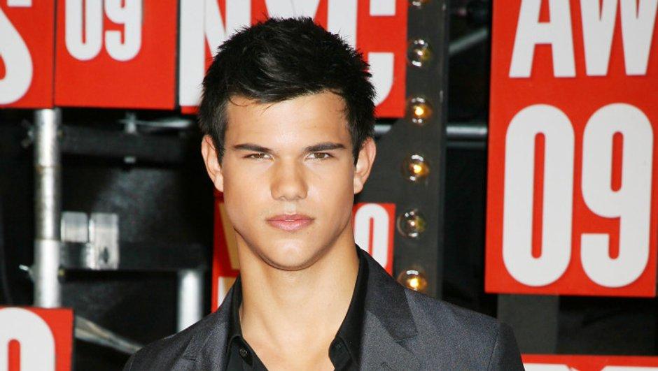 Twilight : Taylor Lautner demandé en mariage !