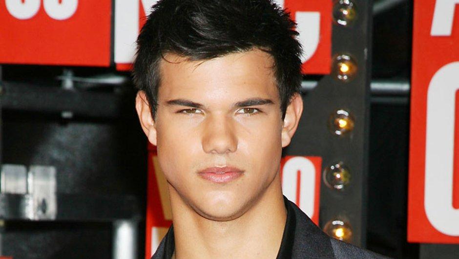 Taylor Lautner est l'ado le mieux payé d'Hollywood