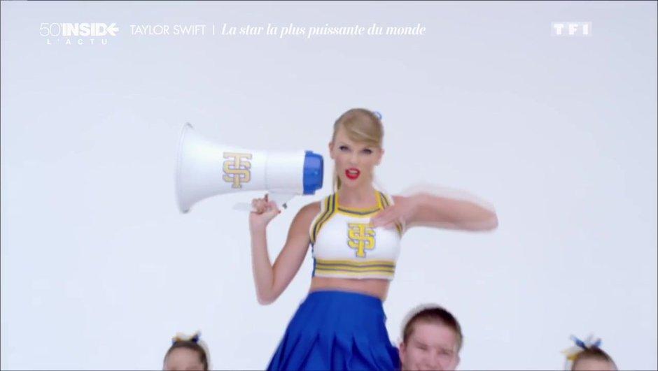 Comment Taylor Swift est devenue une superstar