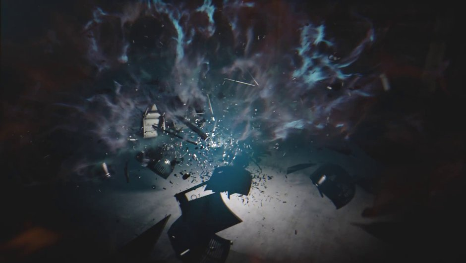 Mondial de l'Auto 2012 : un teaser pour une nouvelle Lamborghini Gallardo