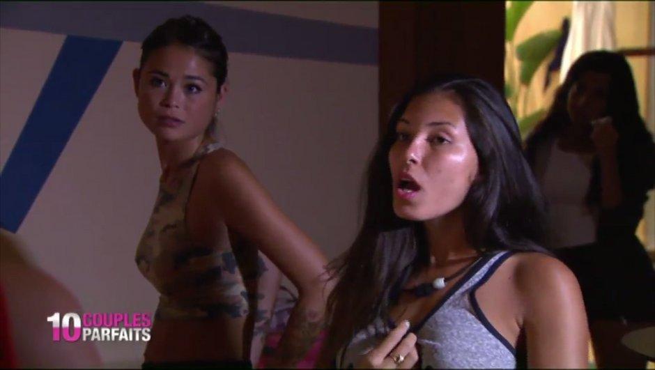 10 couples parfaits : la colère d'Iris, Yoann dans la friendzone... Ce qu'il faut retenir de l'épisode 12 !