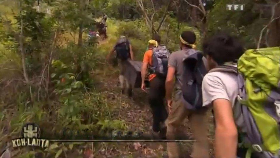 Koh-Lanta Malaisie, épisode 5 ce soir sur TF1