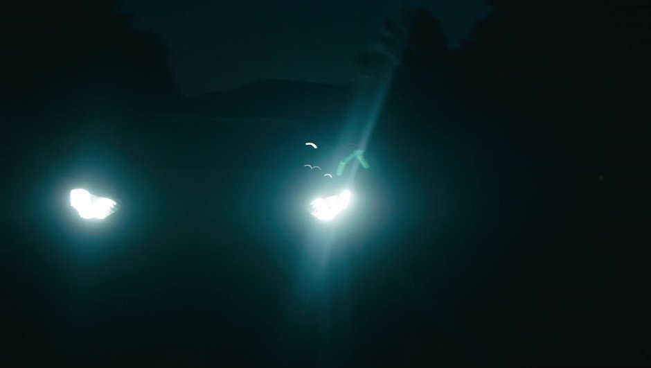Future Lamborghini Aventador S 2017 : La deuxième vidéo teaser confirme