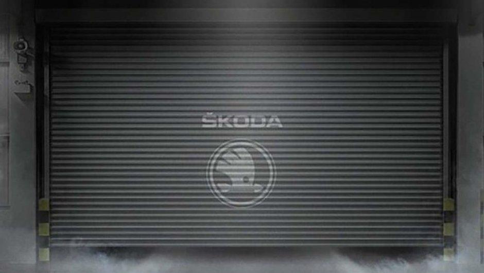 Salon de Genève 2016 : Le SUV de Skoda s'annonce
