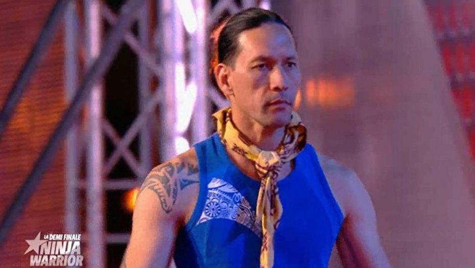 Teheiura, de la finale de Koh-Lanta à celle de Ninja Warrior ?