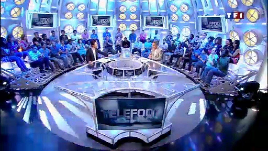 Le sommaire de Téléfoot du dimanche 6 novembre 2011