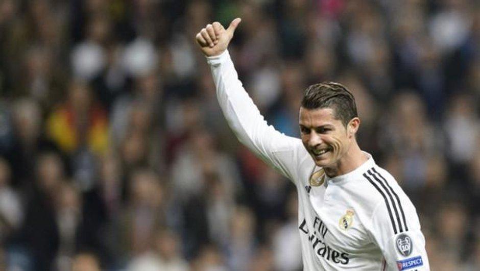 Mercato : Le PSG prêt à débourser 340 millions d'euros pour Cristiano Ronaldo ?
