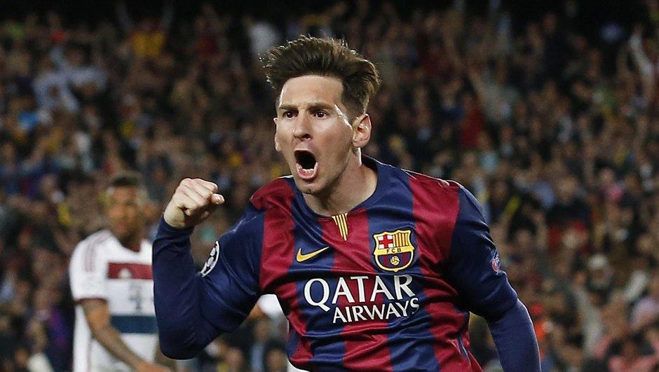FC Barcelone : Messi le plus populaire en Asie...sauf au Japon