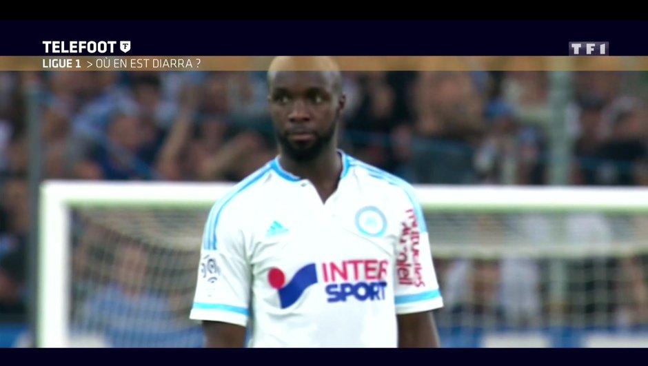 Eyraud l'affirme, Lassana Diarra pourrait rester à L'OM !