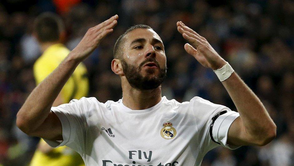 Liga : le Real Madrid saute sur l'occasion