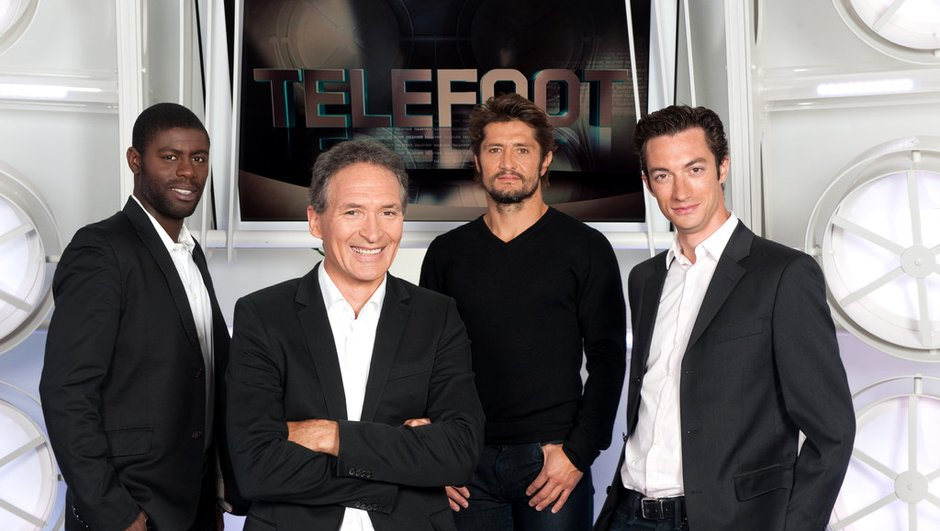 Téléfoot : le sommaire de l'émission du 23 janvier