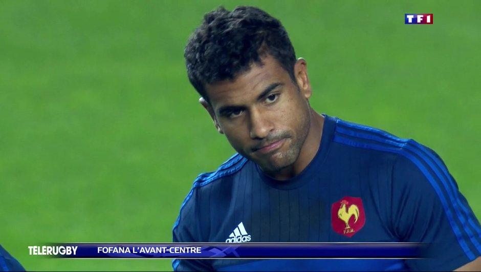 Wesley Fofana forfait pour la Coupe du Monde